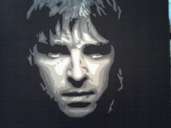 Noel Gallagher par marinamusgrove